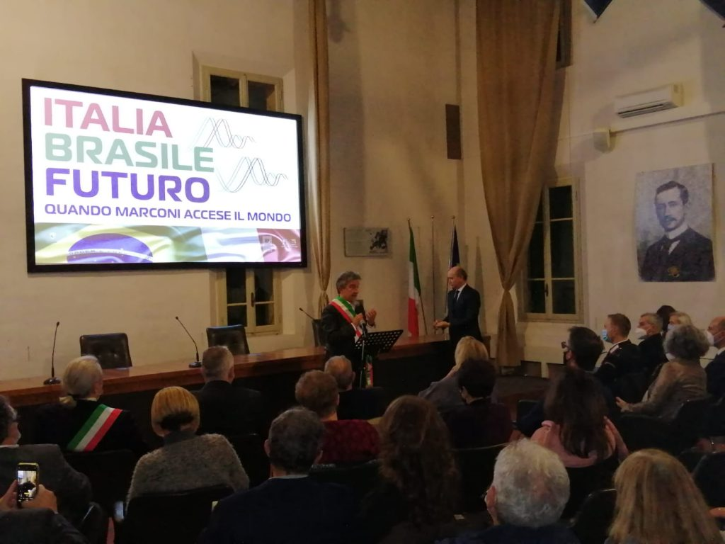 ITALIA BRASILE FUTURO | LA DIRETTA